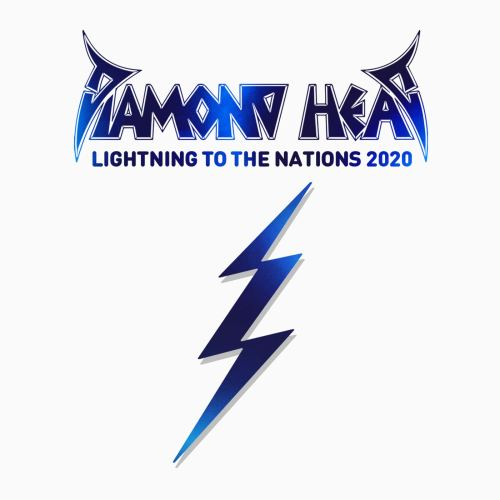 Diamond Head - Lightning to the Nations 2020 (2020) [FLAC] Download