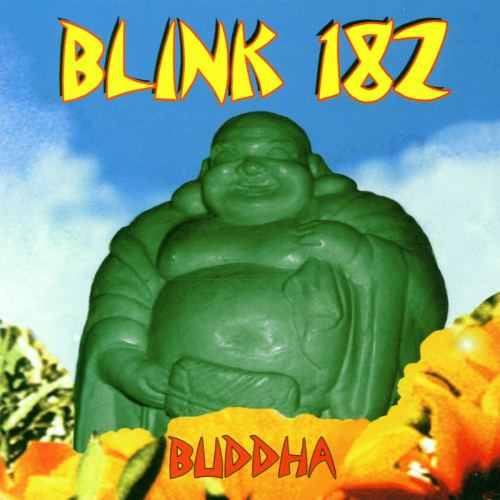 Blink-182 - Buddha (1998) [FLAC] Download