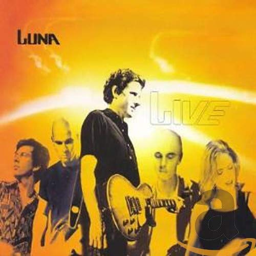 Luna - Live (2001) [FLAC] Download