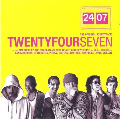 VA - TwentyFourSeven  The Original Soundtrack (1998) [FLAC] Download