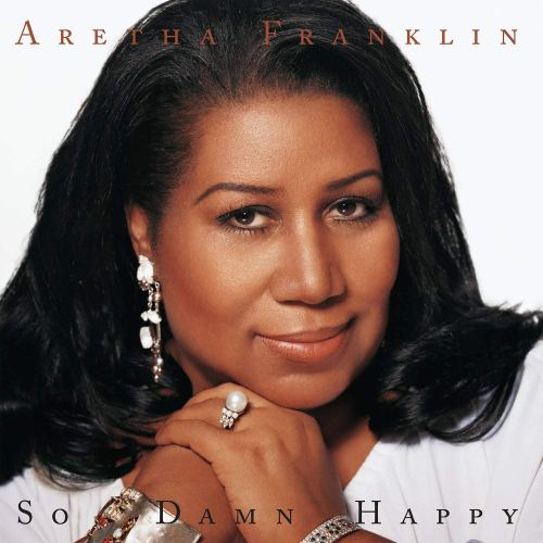 Aretha Franklin - So Damn Happy (2003) [FLAC] Download