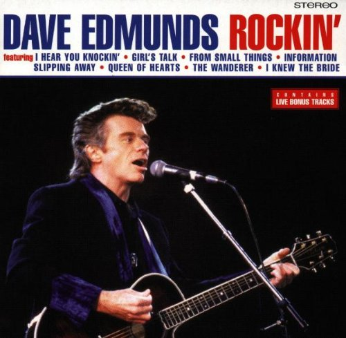 Dave Edmunds - Rockin' (1997) [FLAC] Download