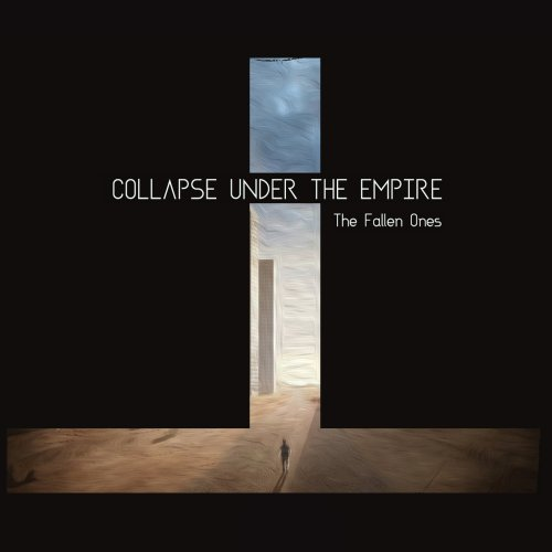 Collapse Under the Empire - The Fallen Ones (2017) [FLAC] Download