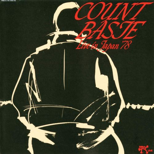 Count Basie - Live in Japan 78 (1985) [FLAC] Download