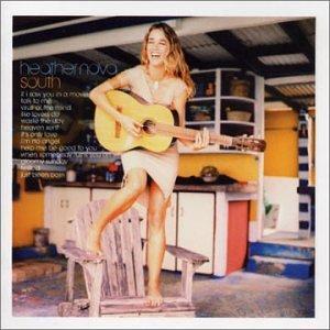 Heather Nova - South (2001) [FLAC] Download
