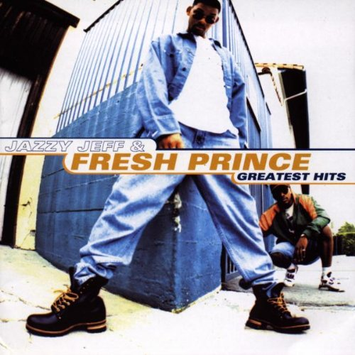 Jazzy Jeff & Fresh Prince - Greatest Hits (1998) [FLAC] Download
