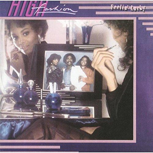 High Fashion - Feelin' Lucky (1982) [FLAC] Download