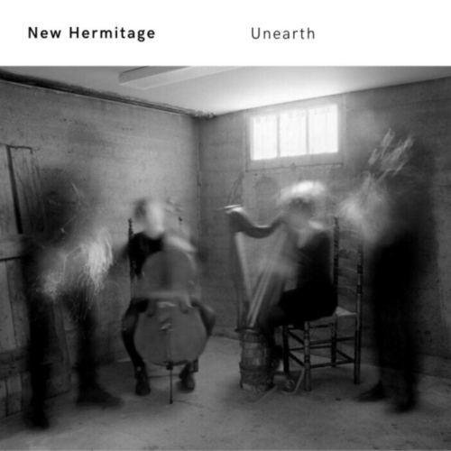 New Hermitage - Unearth (2020) [FLAC] Download