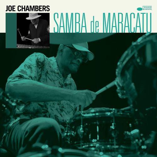 Joe Chambers - Samba de Maracatu (2021) [FLAC] Download