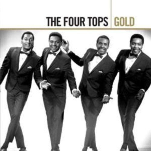 The Four Tops - Gold (2005) [FLAC] Download