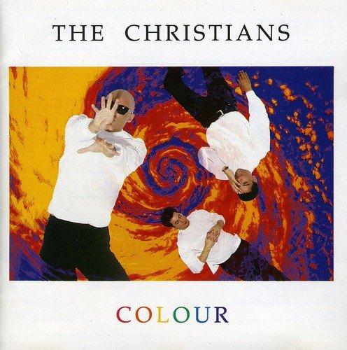 The Christians - Colour (1990) [FLAC] Download