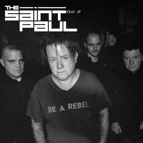 The Saint Paul - Be A Rebel (2020) [FLAC] Download