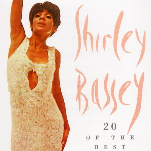Shirley Bassey - 20 of the Best (1996) [FLAC] Download