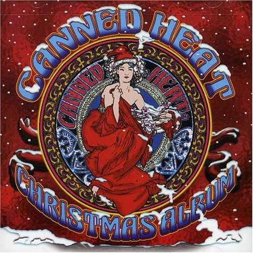 Canned Heat - Christmas Album (2007) [FLAC] Download