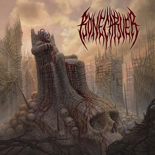 Bonecarver - Evil (2021) [FLAC] Download