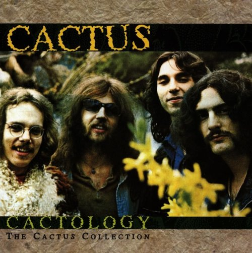 Cactus - Cactology The Cactus Collection (1996) [FLAC] Download