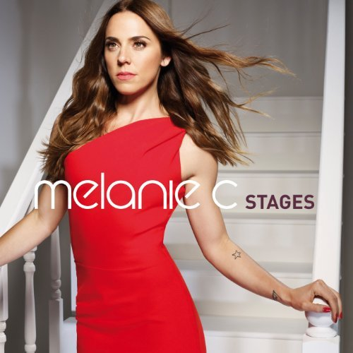 Melanie C - Stages (2012) [FLAC] Download