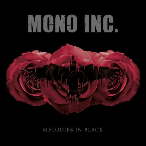 Mono Inc. - Melodies In Black (2020) [FLAC] Download