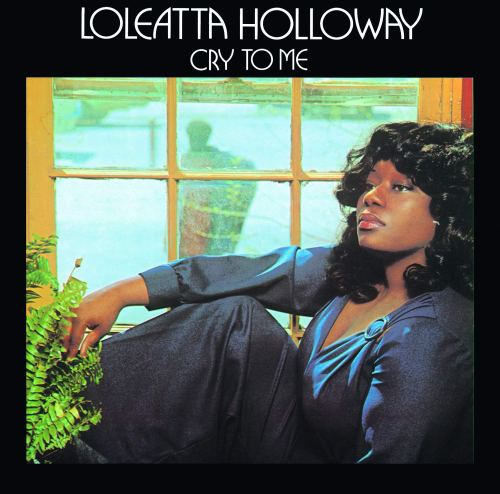 Loleatta Holloway - Loleatta  Cry To Me (2020) [FLAC] Download