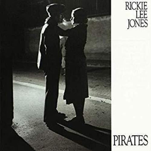 Rickie Lee Jones - Pirates (1988) [FLAC] Download