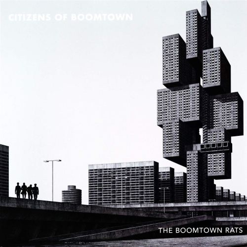 The Boomtown Rats - Citizens Of Boomtown (2020) [FLAC] Download