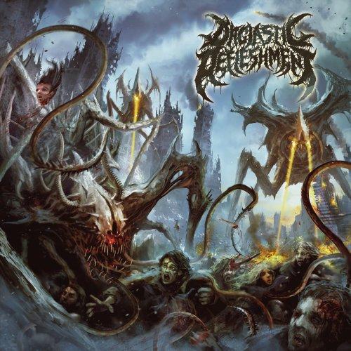 Orgiastic Defleshment - Perverse Carnivorous Humanicide (2020) [FLAC] Download