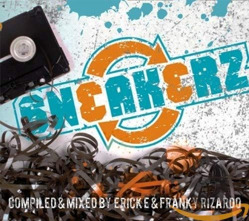 VA - Sneakerz 11  Compiled and Mixed by Erick E & Franky Rizardo (2010) [FLAC] Download