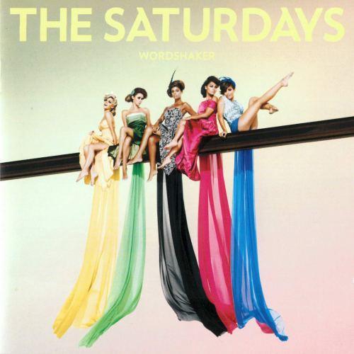 The Saturdays - Wordshaker (2009) [FLAC] Download