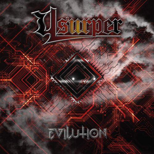 Usurper - Evilution (2020) [FLAC] Download