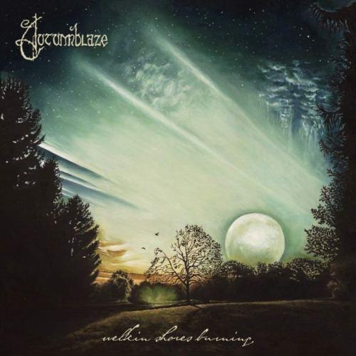Autumnblaze - Welkin Shores Burning (2020) [FLAC] Download