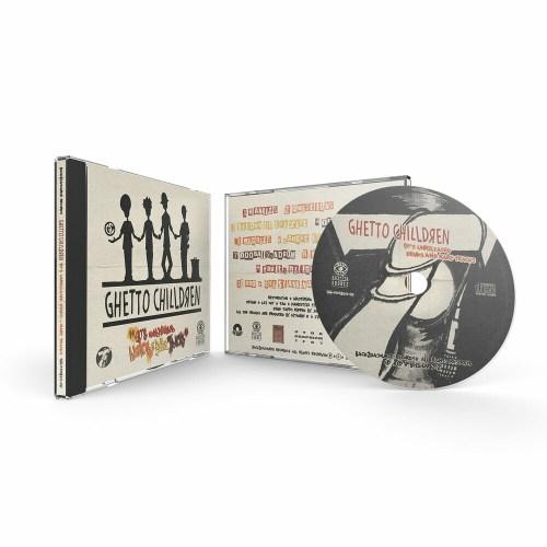 Ghetto Chilldren - 90's Unreleased, Demos & Rare Tracks (2021) [FLAC] Download