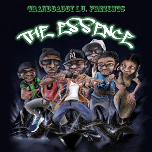 Grand Daddy I.U. - Grand Daddy I.U. Presents The Essence (2021) [FLAC] Download