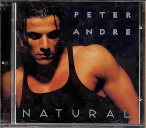 Peter Andre - Natural (1996) [FLAC] Download
