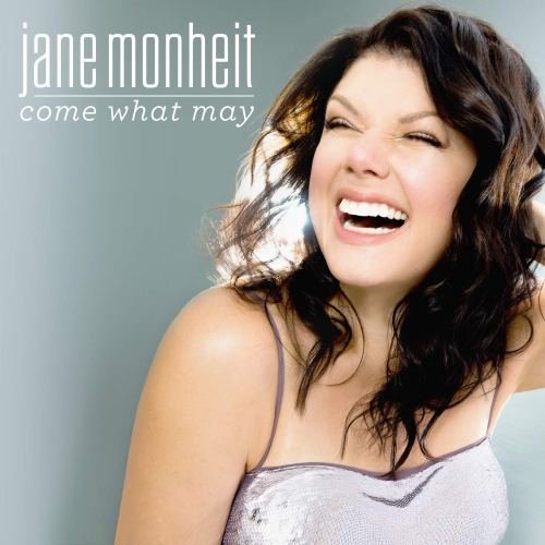 Jane Monheit - Come What May (2021) [FLAC] Download