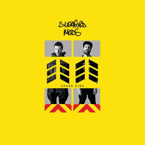 Sleaford Mods - Spare Ribs (2021) [FLAC] Download