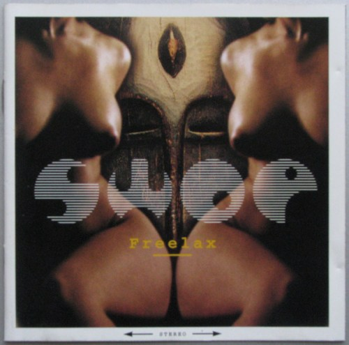 Swop - Freelax (1997) [FLAC] Download