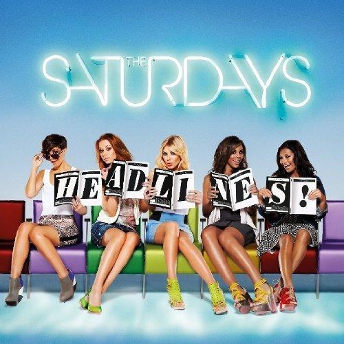 The Saturdays - Headlines (2010) [FLAC] Download
