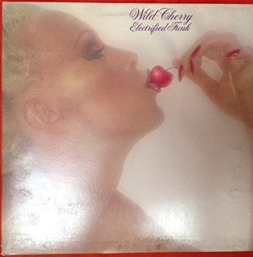 Wild Cherry - Electrified Funk (1977) [FLAC] Download