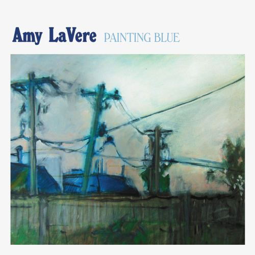 Amy LaVere - Painting Blue (2019) [FLAC] Download