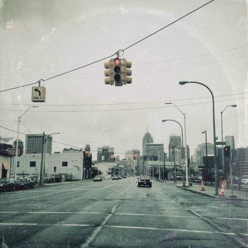 Apollo Brown - Sincerely, Detroit (2019) [FLAC] Download