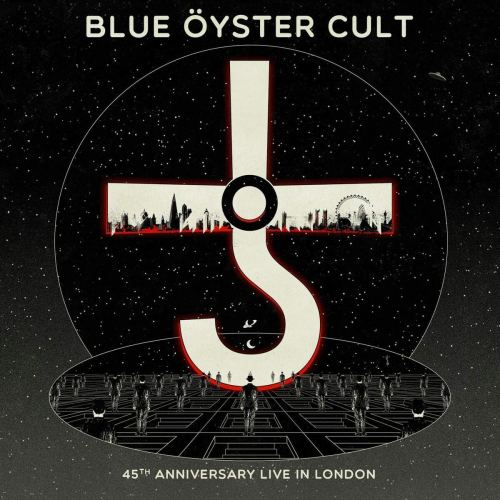 Blue ֹster Cult - 45th Anniversary  Live In London (2020) [FLAC] Download