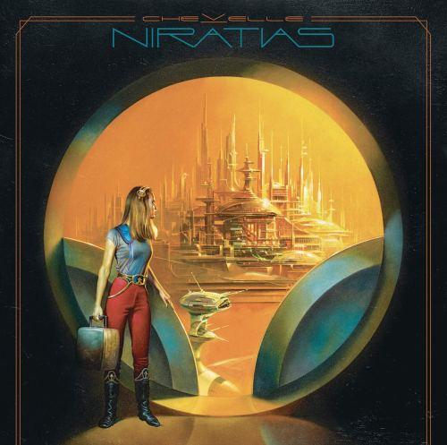 Chevelle - NIRATIAS (2021) [FLAC] Download