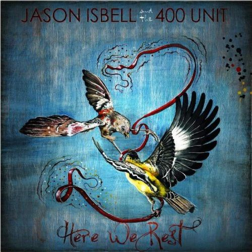 Jason Isbell and the 400 Unit - Here We Rest (2011) [FLAC] Download