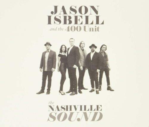 Jason Isbell and the 400 Unit - The Nashville Sound (2017) [FLAC] Download