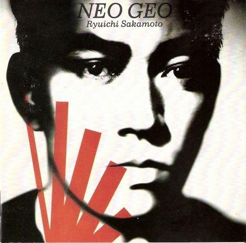 Ryuichi Sakamoto - Neo Geo (1987) [FLAC] Download