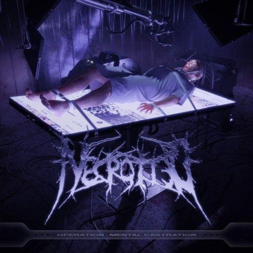 Necrotted - Operation: Mental Castration (2021) [FLAC] Download
