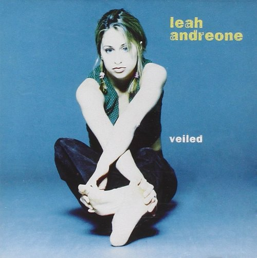 Leah Andreone - Veiled (1996) [FLAC] Download