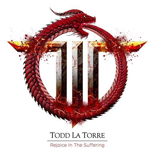 Todd La Torre - Rejoice In The Suffering (2021) [FLAC] Download