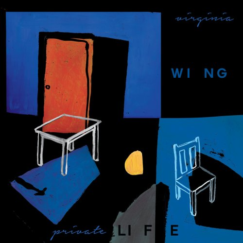 Virginia Wing - Private Life (2021) [FLAC] Download