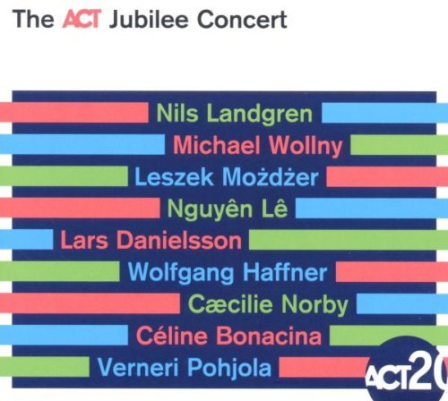 ACT Family Band - The ACT Jubilee Concert (2012) [FLAC] Download